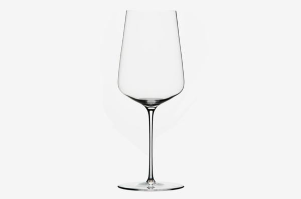Подарок на свадьбу - бокалы для вина