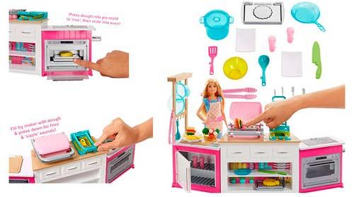 Барби - подарок для девочки 6 лет
