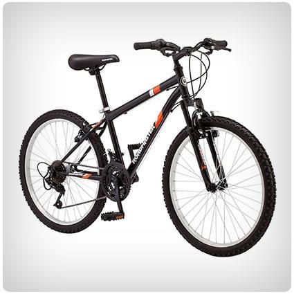 Подарок 10-му мальчику - велосипед