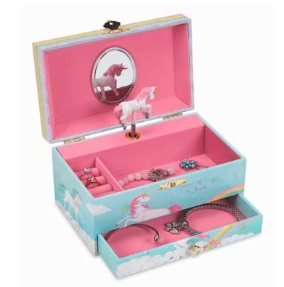 Подарок для девочки - музыкальная шкатулка