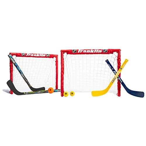 Подарить мальчику набор для хоккея