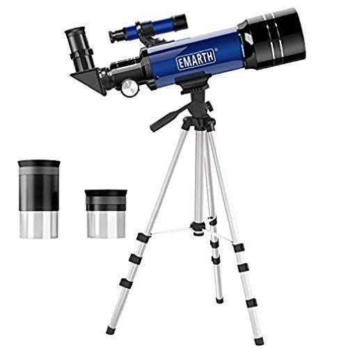 Телескоп - подарок на 8 лет