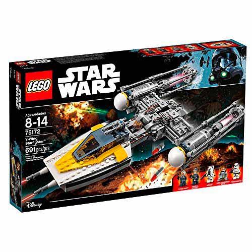 Лего - подарок на день рождения