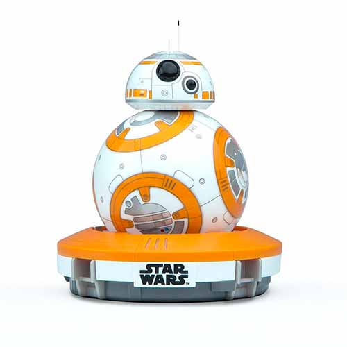 Радиоуправляемый робот Sphero - подарок мальчику на 8 лет