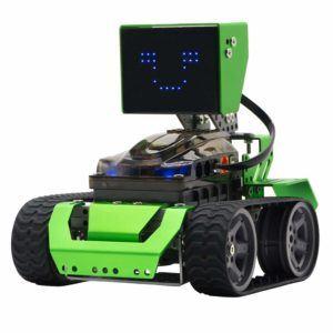 Robobloq робот конструктор для мальчика