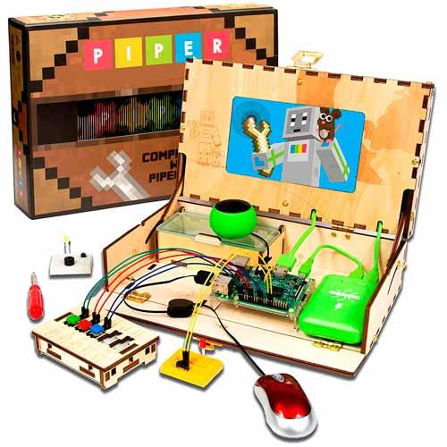 Подарок на день рождения- компьютерный набор
