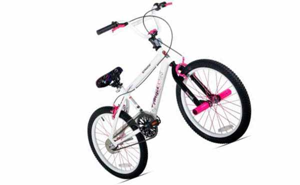 Подарить девлчке на день рождения велосипед