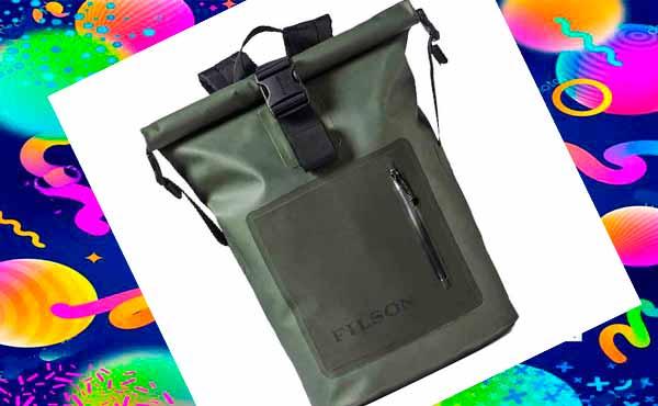 Рюкзак - подарок другу на день рождения