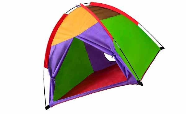 Детская игровая палатка в подарок девочке на 9 лет