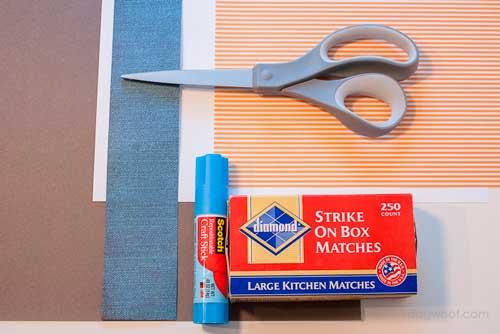 Подарочная коробка для мужчин, инструменты