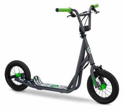 Скутер - подарок на день рождения мальчику