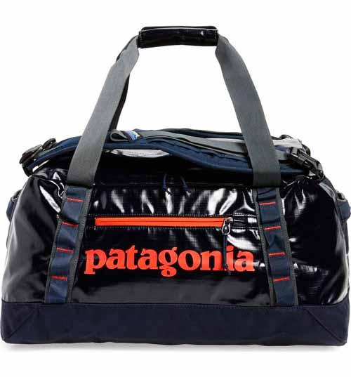 Спортивная сумка в подарок мужу