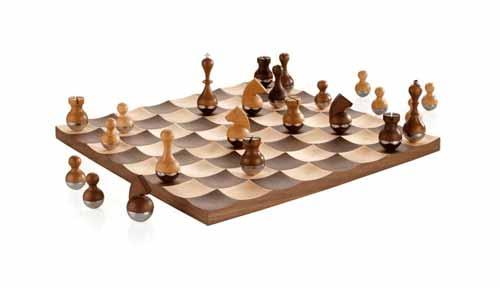 Шахматы в подарок на годовщину свадьбы