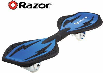 Скейтборд - подарок на день рождения мальчику