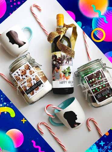 Идеи подарков к празднику