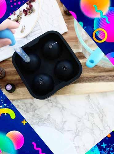 Цветочное мыло в подарок 3