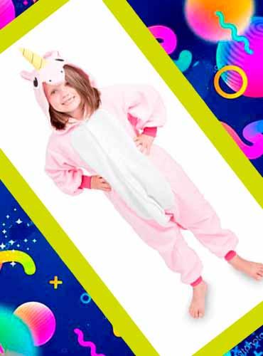 Пижама в подарок на 8 лет девочке