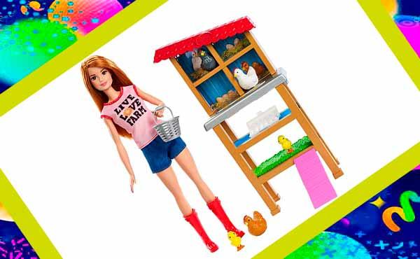 Барби- подарок девочке на день рождения