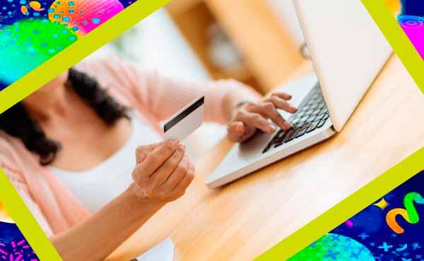 Исследуйте интернет-магазины
