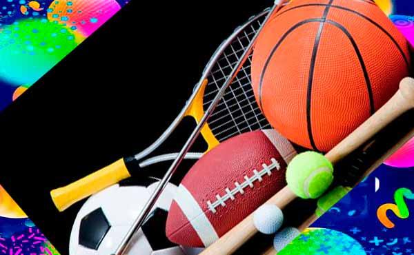 Новая жизнь спортивного инвентаря