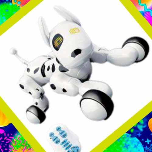 Робот Собака в подарок девочке на 5 лет