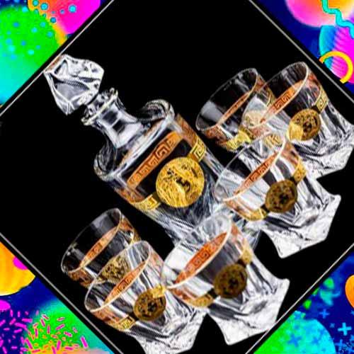 Набор для виски в подарок