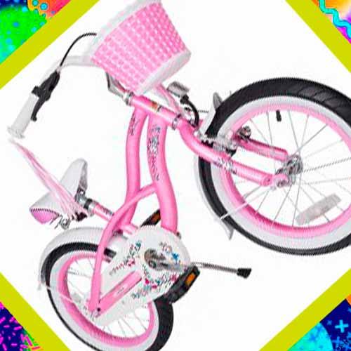 Велосипед в подарок на 5 лет