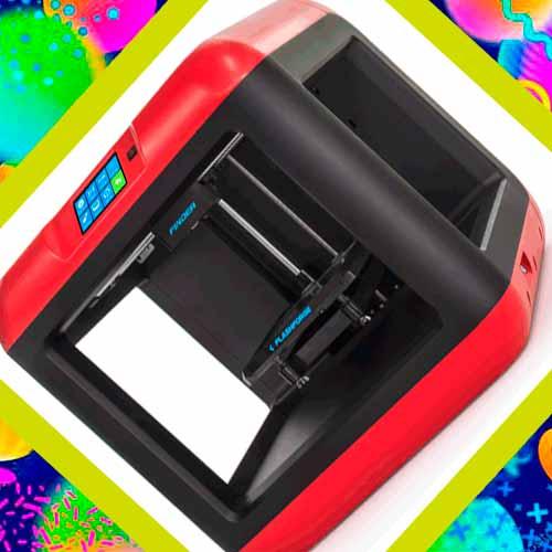 3d принтер - подарок мужчине, у которого всё есть