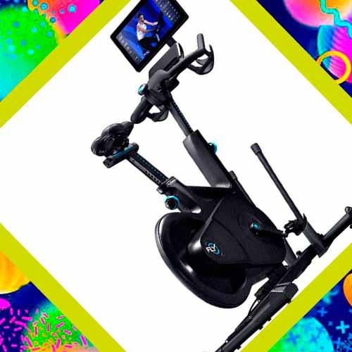 Велотренажер - подарок мужчине