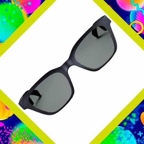 Солнцезащитные очки - подарок мужчине
