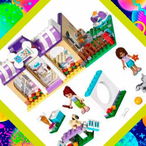 Лего - подарок на день рождения на 5 лет