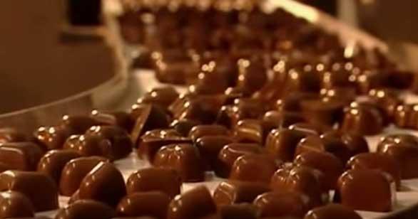 Как похудеть и есть шоколадки