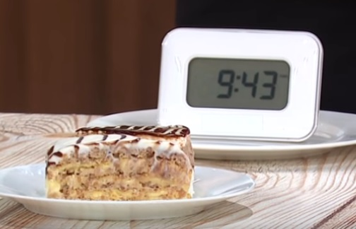 Как похудеть и есть тортики