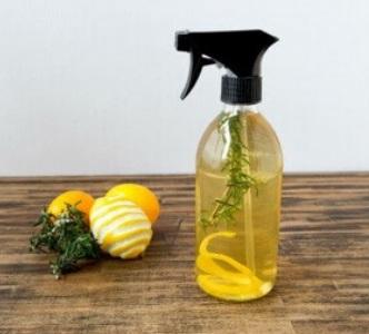 Ароматическое масло из цедры лимона