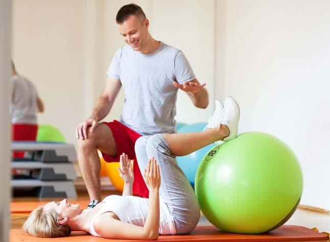 Физическая активность обеспечит хорошее здоровье и замедлит процесс старения