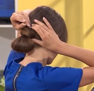Как сделать коктейльную причёску своими руками на каждый день