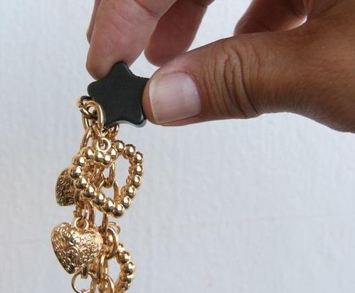 Как узнать золото или нет в домашних условиях